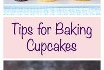 Baking Tips and Techniques / All the best baking tips and tricks. These how-to and step-by-step baking instructions are so helpful!