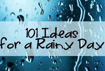 Play and Learn: Rainy Day