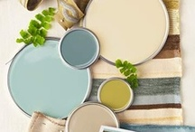Home: Color Combos / Color Combinations in design