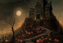 Halloween / by Lori Boudreau