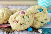 Easter Desserts and more / This board features the best desserts and crafts for Easter & brunch. These festive easter treats will impress you friends!