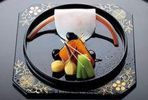■Japanese food  / by Saco Takata