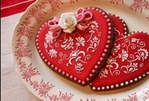 Saint Valentine / by lullubee Crafts