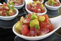 Party Food - Great Appetizers