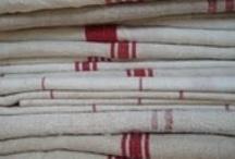 Textiles-Tissue / by lullubee Crafts
