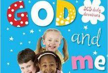 Devotions for Children / Devotionals written specifically for kids