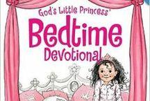Gigi, God's Little Princess