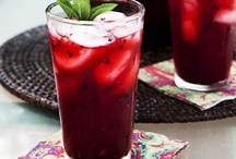 Food: Drinks: Alcoholic and Non / Here, you will find many different, delicious drinks. Don't forget to check out my other food boards! / by Meghan Karson
