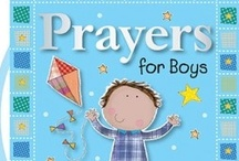 Christian Books & Advice for Boys / Books and entertainment for boys