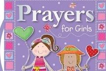 Christian Books & Advice for Girls