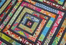 Quilting / by Dawn Bradley