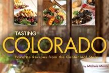 Tasting Colorado Cookbook