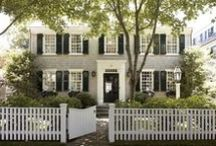 Outdoors: House & Yard / Home Exterior, Porches, Patios, Decks, Garages, Landscaping, & More