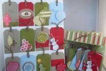 Gift Tags / by Dawn Bradley