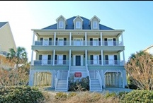 NMB Houses for Big Groups / Large Homes for rent in North Myrtle Beach, SC to accommodate big families and groups
