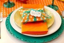 Hostess With The Mostest! / Great hostess tips and ideas