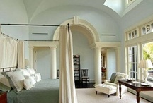 Home: Bedroom Inspiration / Master Bedroom and Guest Room Design Ideas