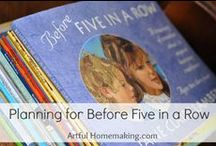 FIAR / Do you use Five in a Row homeschool curriculum?  This literature based curriculum is wonderful, and this board gives you recipes, crafts, and other ideas to supplement and inspire your FIAR homeschool day!