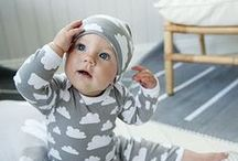 BABY LAYETTE / A collection of inspiring images for baby layette.