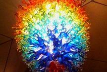 Chihuly Glass / by Dawn Bradley