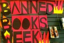 Banned Books Week / September 21-27, 2014