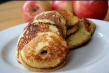 Breakfast / Start your day right!  Recipes to make your morning brighter and easier!