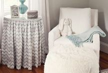 Nursery: Furniture / Cribs, Changing Tables, Rocking Chairs, Dressers and more! / by Incredible Infant (Heather Taylor)