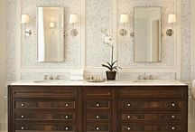 3.5 BATHROOMS / by Megan Stanton Stec