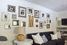 Home: Wall Art & Decor