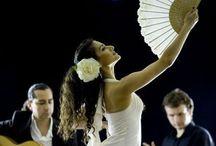 Flamenco / Flamenco Dance / by Lynn Johnson