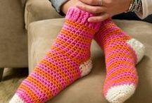 Knitting Love / knitting