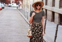 Street Style / by Mariah // Everything Golden