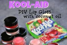 Kool-Aid is Kool