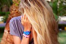 Cheveux Fauves / #hair #cheveux #haircut #hairstyle #blond
