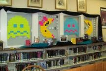Teen Tech Week @ Pickerington Public Library / Check out this board for great tech activities that you can do at home!