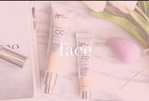 IT's Your Face! / IT Cosmetics' high-performance, skin-loving foundation, concealer, blush, bronzer and contour products. Beauty editor and customer favorites!