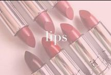 IT's Your Lips! / Pucker up! From hydrating lipsticks and glosses to lipstains and lip liners that last all day (and night), find all your lip color needs at IT Cosmetics! Whether you like nude lips or a bold red pout--or something in between--we've got you covered.