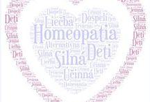 Homeopatia / Tipy, novinky a informácie zo sveta homeopatie