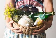 Summer Essential Oils | Explore / Gardening, picnicking, swimming and vacationing are just a few of the items on blissfully busy summer to-do schedules. Essential oils provide many ways to prepare for, enhance and recover from all of these seasonal activities. Discover how to use essential oils for summer activities with these pins.