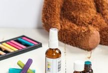Essential Oils With Kids | Explore / Kids are wired to engage with and learn about the world through their senses. Children are constantly drawn to new experiences of color, movement, shape, touch and even scents. Essential oils are the natural and exciting scents of nature and are a great way to explore the sense of smell with kids. Pin great tips and recipes here.