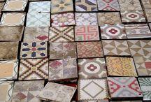 Mosaico y más