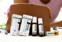 Roll With It | Roll-On Essential Oils