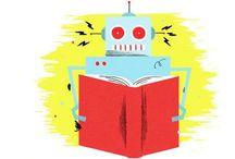 Geek Reads
