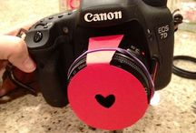 Geek Photography / Amateur and pro photography geeks, unite! Fun ideas, inspirations, and tips on photography.