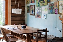 Home Inspiration / by Heather Carrico
