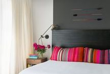 Interiors / interior design / by Angela Cwayna (lindO Designs)