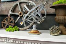 Items I Love / by Debbie Wakolee