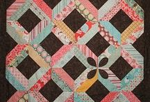 Quilting Like Crazy / by Natalie Smith