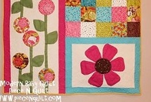 Sewing: Quilting / by Ann Leete