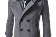Mens Fashion / Mens Clothing that I would wear